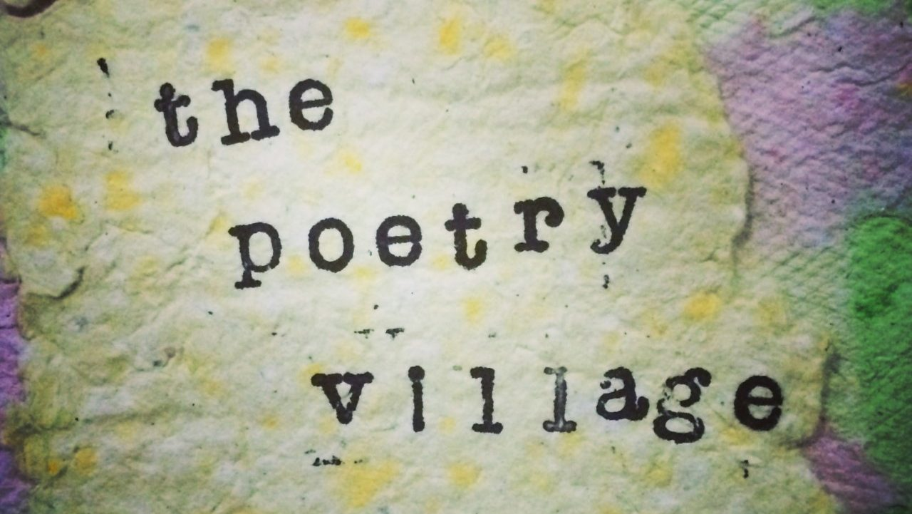 The Poetry Village